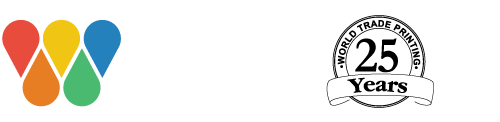 World Trade Printing Company is a full-service printing, copying, bindery, packaging, fulfillment, distribution, and mailing center with all of the products and services you need under one roof.